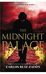 The Midnight Palace Paperback