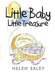 Little Baby, Little Treasure (Jewels) by Helen Exley