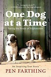 One Dog at a Time: Saving the Strays of Afghanistan Paperback