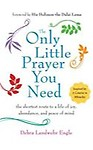The Only Little Prayer You Need: The Shortest Route to a Life of Joy, Abundance, and Peace of Mind Paperback