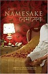 The Namesake: A Portrait of the Film Based on the Novel by Jhumpa Lahiri (Hardcover)