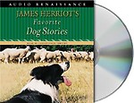 James Herriot's Dog Stories Uab CD Audio Book