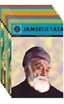 Leaders Amar Chitra Katha Set Of 10 Books