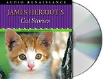 James Herriot's Cat Stories Audio Book