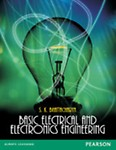 Basic Electrical and Electronics Engineering by S. K. Bhattacharya