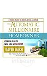 Automatic Millionaire Homeowner The, (Audio Books)