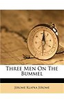 Three Men on the Bummel (Paperback)