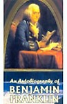 An Autobiography Of Benjamin Franklin (Paperback)