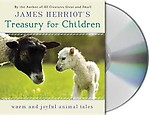 James Herriot's Treasury for Children: Warm and Joyful Animal Tales Audio Book