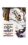 Calvin & Hobbes                 by Bill Watterson Authoritative