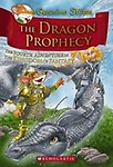KINGDOM FANTASY SP04 DRAGON PROPHECY (Hardcover) KINGDOM FANTASY SP04 DRAGON PROPHECY - STILTON GERONIMO