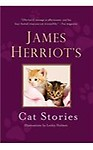 James Herriot's Cat Stories by James Herriot,Lesley Holmes