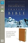 NIV Presidential Prayers Bible Others