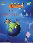 Chhota Bheem Vol 11 The Lost Alian by Harry Jayanth