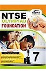 NTSE Olymplaid Foundation For Class- 7