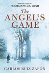 The Angels Game Paperback