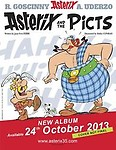 Asterix & The Picts by R Goscinny,A Uderzo