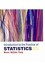 Introduction to the Practice of Statistics & CDROM (Hardcover)