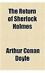 The Return of Sherlock Holmes (PAPERBACK)