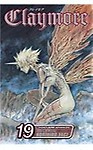 Claymore, Vol. 19: Phantoms in the Heart