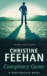 Conspiracy Game (Ghostwalker) by Christine Feehan