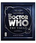 Doctor Who: The Vault Hardcover