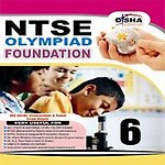 NTSE Olympiads Foundation For Class- 6
