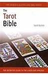 Godsfield Bible: Tarot Bible by Sarah Barlett