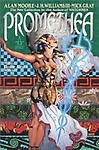 Promethea - Book 01 - Alan Moore,Williams J. H. Iii,Mick Gray