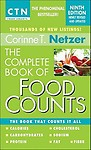 The Complete Book of Food Counts Paperback