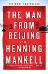 The Man from Beijing Paperback