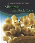 Minerals And The Rock Cycle (Library Binding)