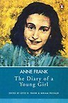 The Diary of a Young Girl (Paperback)