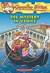 GERONIMO48 MYSTERY IN VENICE - Geronimo Stilton