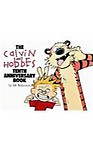 The Calvin and Hobbes Tenth Anniversary Book