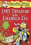 Geronimo Stilton: Lost Treasure of the Emerald Eye by Geronimo Stilton