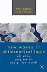 New Waves in Philosophical Logic Paperback
