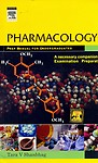 Pharmacology: Prep Manual For Undergraduates