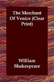 an analysis of tragedy in the merchant of venice by william shakespeare