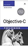 Objective-C Phrasebook by David Chisnall