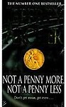 Jeffrey Archer- Not a Penny More, Not a penny Less (Paperback)