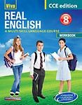 Viva Real English - Workbook 8, CCE Edition