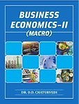 Business Economics - II (Macro)