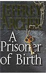 A Prisoner of Birth (Hardcover)