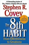 The 8th Habit Paperback