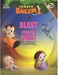 Chhota Bheem: In Blast From The Past (Volume - 53) - Raj Viswanadha