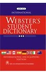 International Webster` s Student Dictionary Notebook