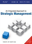 Integrated Approach To Strategic Management                 by Hill