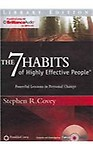The 7 Habits of Highly Effective People (CD/SPOKEN WORD)