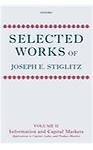 Selected Works of Joseph E. Stiglitz (Hardcover)